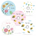 Płyty DVD Wesołe Pszczółki