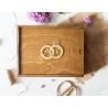 Rustykalne pudełko GLOSSY 15x23