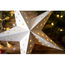 Gwiazda Betlejemska LED