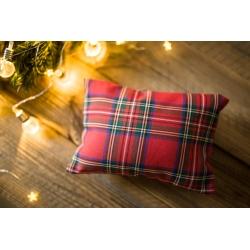 Świąteczne poduszeczki