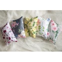 Wiosenne poduszeczki