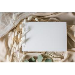 DreamArt Book biały 20x30