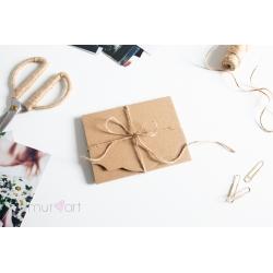 Teczka - pudełko 10x15cm