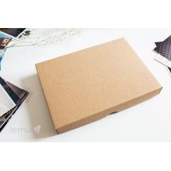 Pudełko 15x23 KARBOWANE