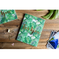 Mini album BOTANICA 15x23