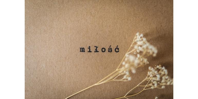 """Album """"Miłość"""""""